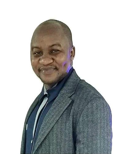 Dieudonne Azinwie Wankwe